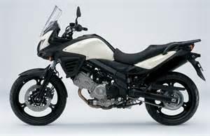 2014 Suzuki Dl650 V Strom Suzuki Dl 650 V Strom Abs 2014 In Weiss Bei Road Monkeys