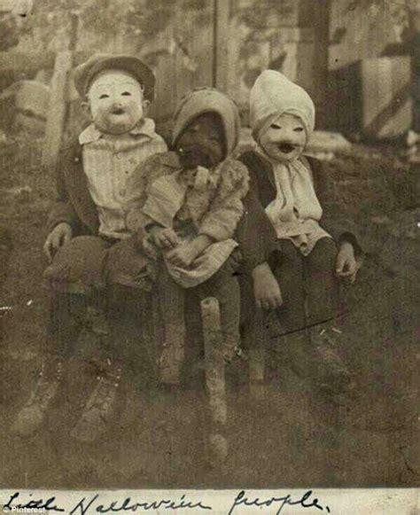 early 1900s early 1900 s halloween costumes samhain pinterest