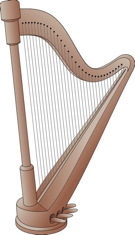 what is a l harp fichier harp illustration svg wikip 233 dia