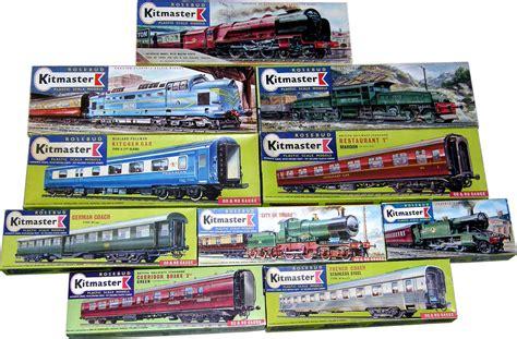 Kitmaster Model Railways