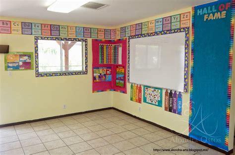como decorar un salon de kinder diario de ilustraci 243 n y dise 241 o alondra ostos ideas para