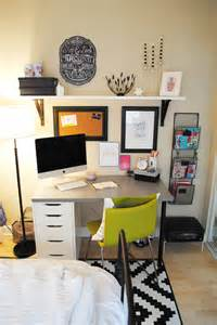 Apartment Office Space