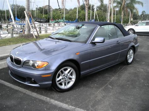 2004 bmw 3 series convertible 2004 bmw 3 series pictures cargurus