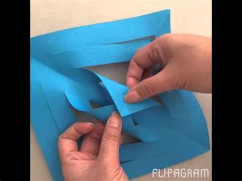 How To Make A Paper Parol - how to make a paper parol