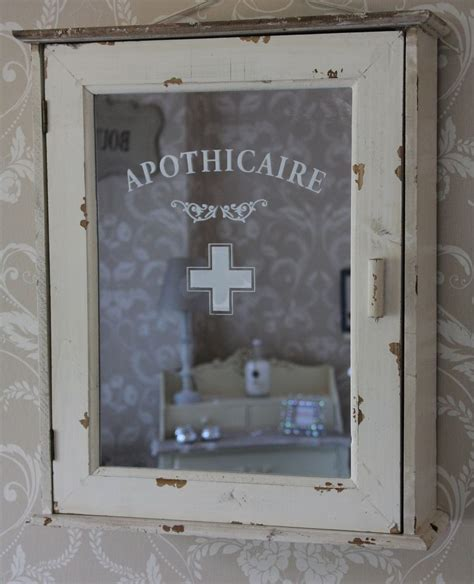 Apothicaire Cabinet by Apothicaire Shabby Bathroom Distressed Cabinet
