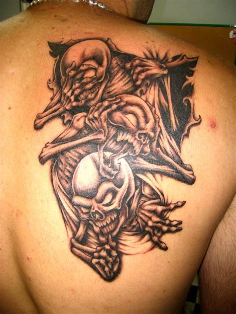 hear no evil tattoo 28 hear no evil see no evil speak no evil tattoos with