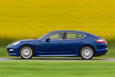 Best Used Fuel Efficient Cars by Porsche Panamera S Hybrid 163 30k Best Cheap Fuel