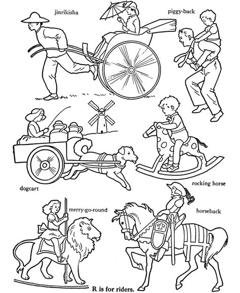 V Words Coloring Page by R Coloring Pages Coloring Home