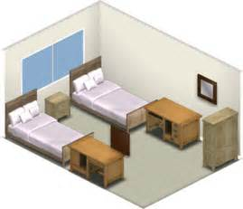 dorm room layouts wheeling jesuit university