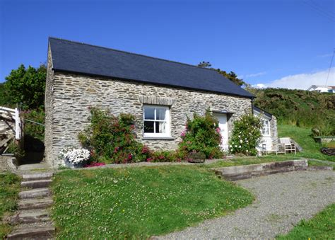 Coastal Cottages Of Pembrokeshire Haverfordwest by The Smithy Abercastle 4 Cottage In Pembrokeshire South Wales Coastal