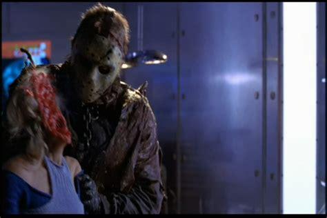 Film Horror Jason X | jason x horror movies photo 7278474 fanpop