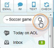Email Lookup Aol Aol Mail Features And Actions Aol Help