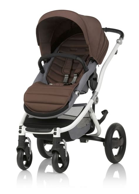 quinny gestell britax r 246 mer affinity 2 including colour pack carrycot