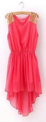pink dress on pinterest