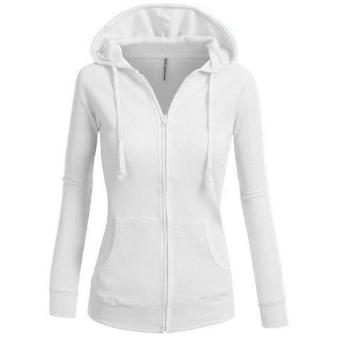 Hoodiesweaterjaket Fox zip up sweatshirts for clothing