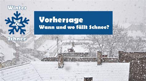wann kommt schnee in nrw wann f 228 llt schnee im winter 2017