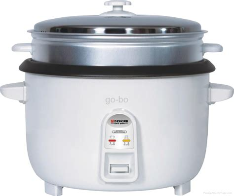 Rice Cooker 4 Liter 4 2l 1600w big drum rice cooker gaobo 10a zhiding