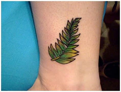 tattoo meaning leaf 55 lovely leaf tattoo designs to try with meaning