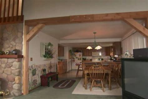 how to build a post and beam archway � ron hazelton