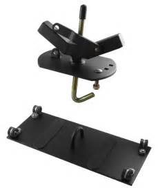 1992 jeep spare tire carrier for yakima roof rack