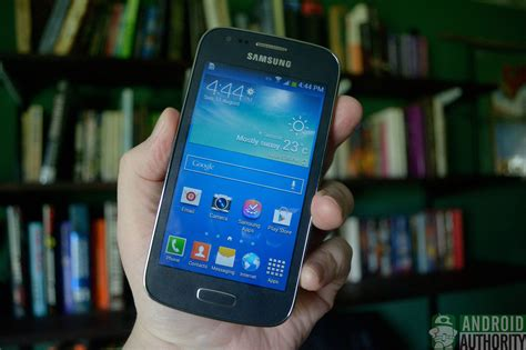 Galaxy Ace 3 Review Samsung Galaxy Ace 3 Review