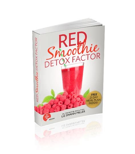 Smoothie Detox Factor Recipes smoothie detox factor review does this program