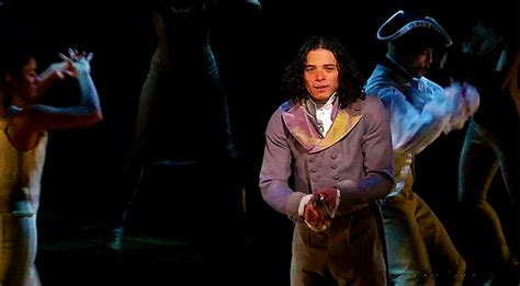 george eacker actor top 25 hamilton songs tdf everything