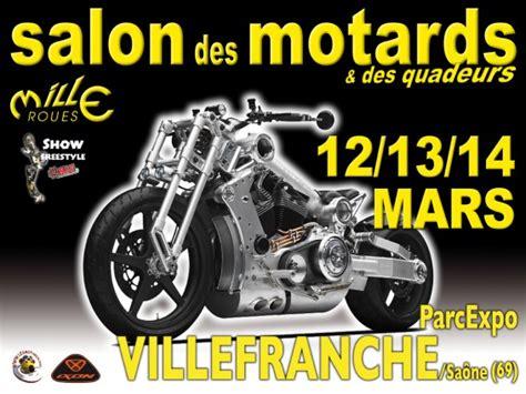 mille roues 2010 salon moto de villefranche 2010
