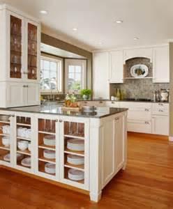 Kitchen Island Storage Ideas by 56 Useful Kitchen Storage Ideas Digsdigs