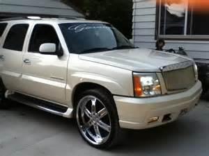 Escalade Cadillac 2003 Xendr7wk S 2003 Cadillac Escalade In