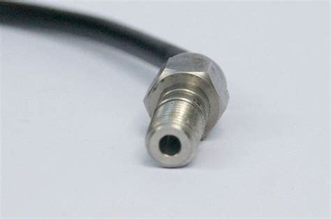 Pressure Switch Stainless stainless steel brake pressure switch for motorbikes ebay
