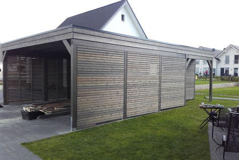 douglasie carport douglasie carport haus renovieren