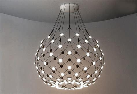 le luceplan luceplan mesh d86 c nero 1d860c000001 ebay