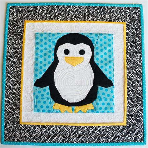 Penguin Quilt Pattern by 34 Best Images About Connor On Nursery Letters