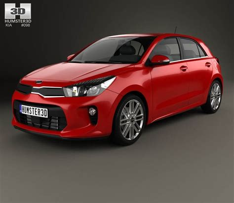 Best Kia Model 98 best kia 3d models images on cars autos