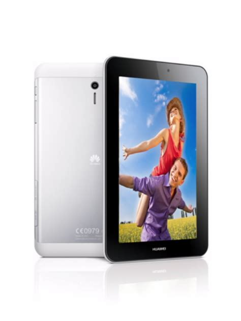 Tablet Huawei Mediapad 7 huawei mediapad 7 youth specificaties review prijs