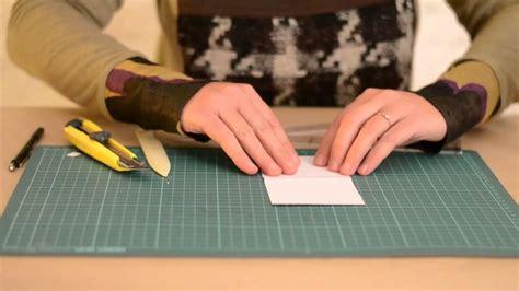 como hacer zapatillas de papel diy c 243 mo hacer una bolsa de papel youtube