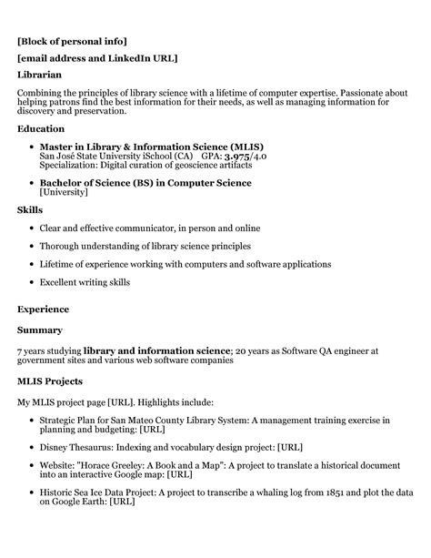 Resume Tense by Resume Tense Resume Ideas