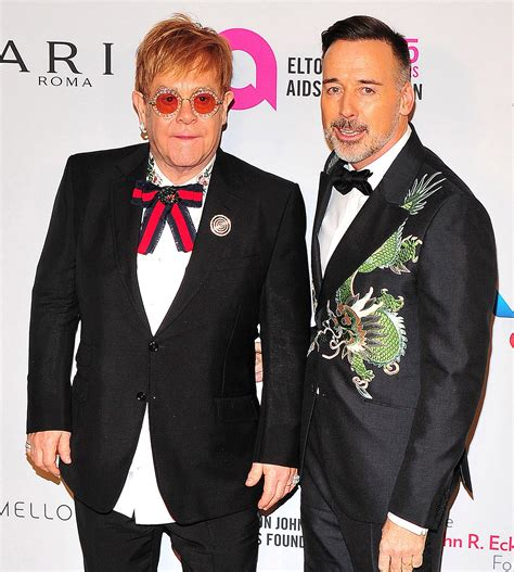 elton john and husband who is david furnish elton john s husband who has two
