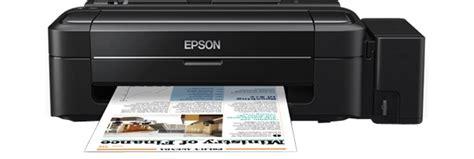 Printer Epson L350 Quantum epson l series l350 placewellretail epson