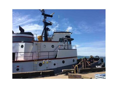 tugboat winch for sale towing ocean tugboat