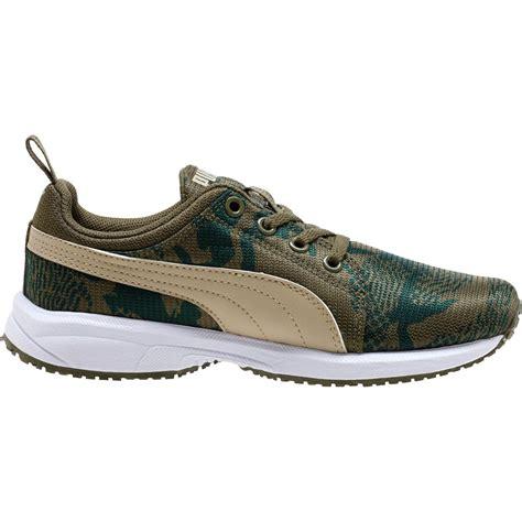 camo running shoes carson runner jr camo running shoes ebay