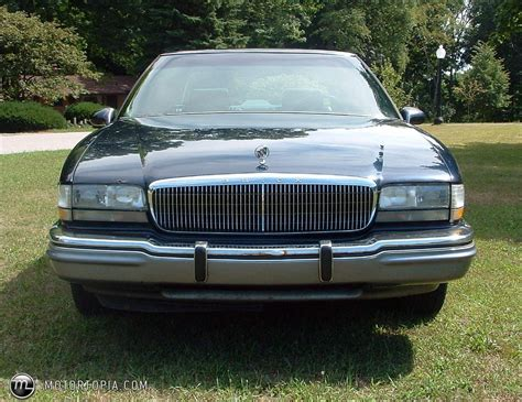 buick park avenue ultra 1992 buick park avenue ultra related infomation
