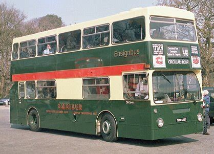 by bus bus schedules are in flux and are likely to increase after ian s bus stop daimler fleetline