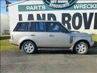 Land Rover Specialists British Off Road Used Land