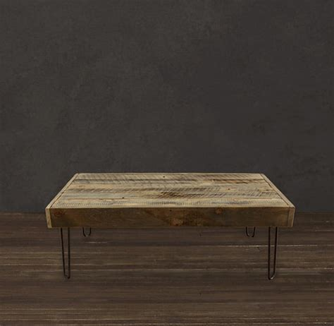 reclaimed wood coffee table etsy suzanne fletcher from suzanne