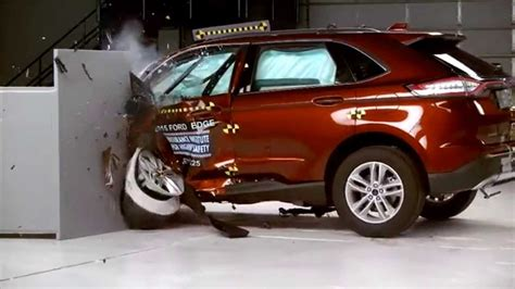 2018 ford f 150 crash test 2015 ford f 150 safety review and crash test ratings