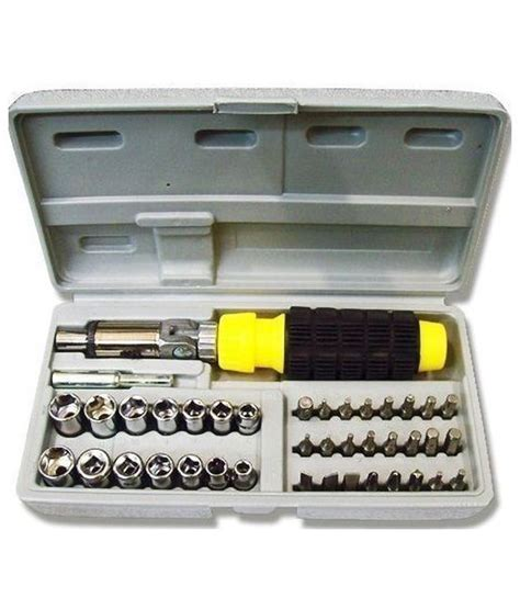 41 pcs home tool kit buy 41 pcs home tool kit at