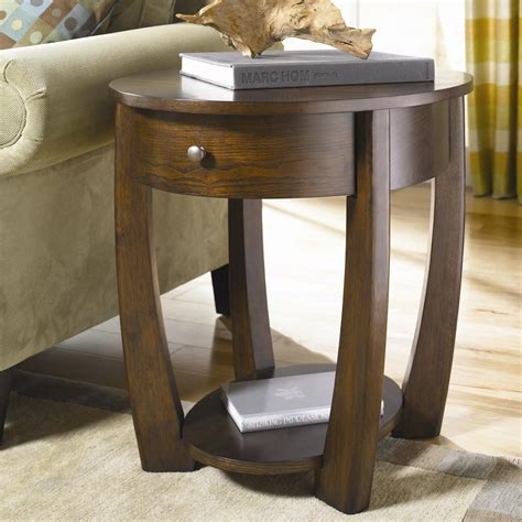 room and board tables small end table with drawer homesfeed