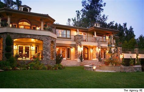 bruce jenner house house of the day live in a kardashian home near clooney